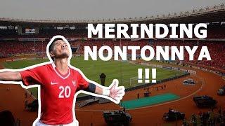 5 Pertandingan Timnas Indonesia Paling Seru | Merinding Nontonnya!