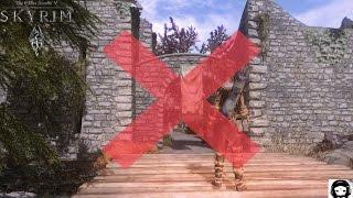 TES V: Skyrim - Mods - Wind's Rest Estate...oder auch nicht  [DE/1080p]