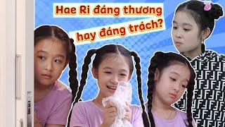 Gia đình là số 1 phần 2: Hae Ri rốt cuộc cũng chỉ là cô bé đáng thương thiếu thốn tình cảm?| FAST TV
