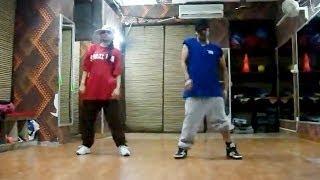 Step Up 2: Cherish ft. Yung Joc ''Killa'' || Sazzie Choreography