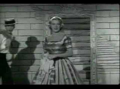 Mambo Italiano (1954) (Song) by Rosemary Clooney