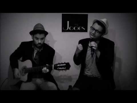 Joões -  Burning Bridges  (Acoustic Version, One Republic)