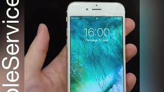 Замена только Стекла iPhone 6s Тюмень