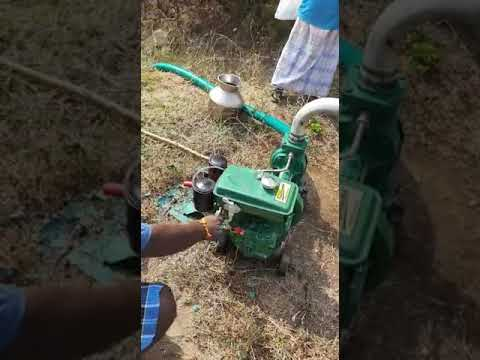 Water Pumpset