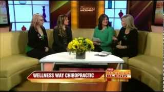 Chiropractic Care During Pregnancy: How Chiropractic Can Help Expecting Mothers