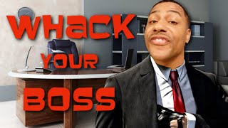 Whack Your Boss -  This Will Take Care Of All Your Problems - Gameplay