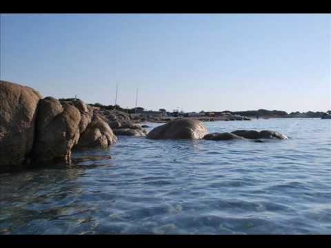 Schöne Impressionen aus der kleinen Bucht zwischen Cala Liberotto und Cala Ginepri