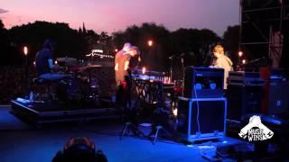 Yann Tiersen - Ar Maen Bihan (Live) @ Music Wins Festival 2014