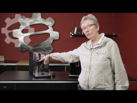 , Saeco HD8917/47 Incanto Carafe Super Automatic Espresso Machine, Stainless Steel