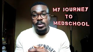 preview picture of video 'My Journey to Medschool//Medschool Chronicles'