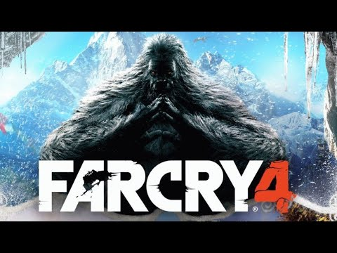 Far Cry 4: Прохождение с комментариями на русском. (Стрим) Часть 7