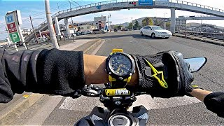 honda grom toce exhaust review - TH-Clip