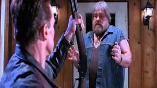 Terminator 2 Bad to the Bone scene HD