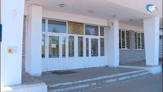 В двух отделениях детской областной больницы завершился ремонт