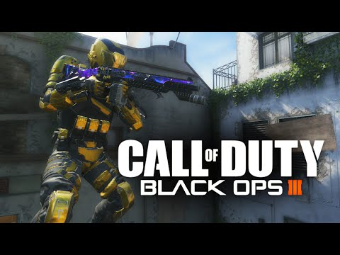 Black Ops 3: March Madness, Supply Drops, Nuketown & More! (Nuclear on Exodus)