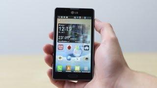 Review: LG Optimus L7 II | SwagTab
