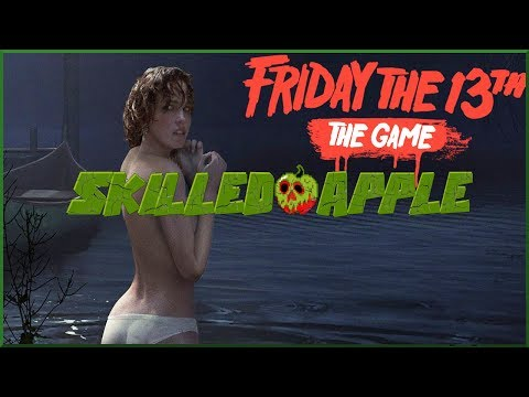 Friday the 13th The Game #13 – Top Jukes – Ultimate Counselor Gameplay And Jason Skills