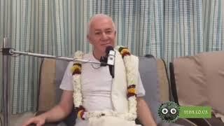 Чайтанья Чандра Чаран дас - Две цели в жизни