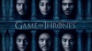 Game of Thrones Season 6 OST - 14. Let's Play a Game