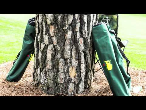 The Masters: Augusta National Golf Course with Georgia Sports & Event Marketing
