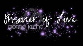 Prisoner of Love - Donnie Klang mp3