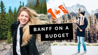 BANFF Travel Guide: Budget Tips | Little Grey Box