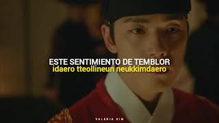 [Sub Español + Rom] Mr. Queen OST Part.4 - 'Puzzle' - SoYou & WooJin (AB6IX)