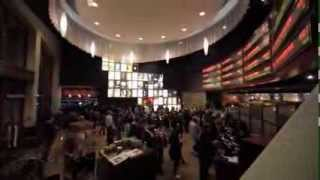 The ArcLight Experience