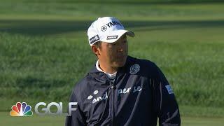 U.S. Open 2020: Worst shots from Round 4 | Golf Channel