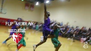 Flip Murray at Danny Rumph Classic