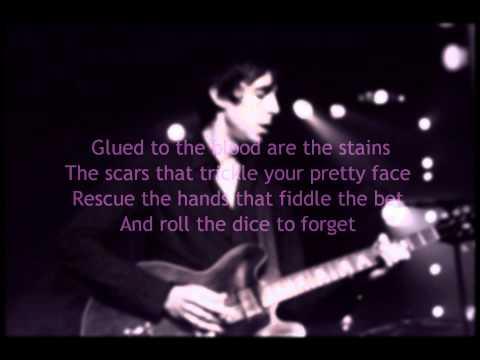 Miles Kane - Kingcrawler (Lyrics)
