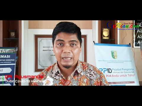 VIDEO: Kuansing Keluar dari Zona Merah Penyebaran Covid-19