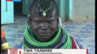 Kivumbi 2017: Hali ya matibabu nchini