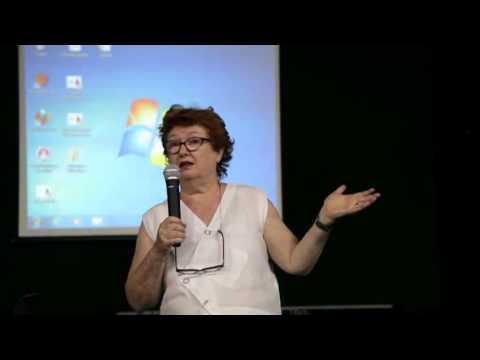 #Educativobienal - Curso Para Educadores 2014 - Palestra Maria Manuela Ligeti Carneiro da Cunha