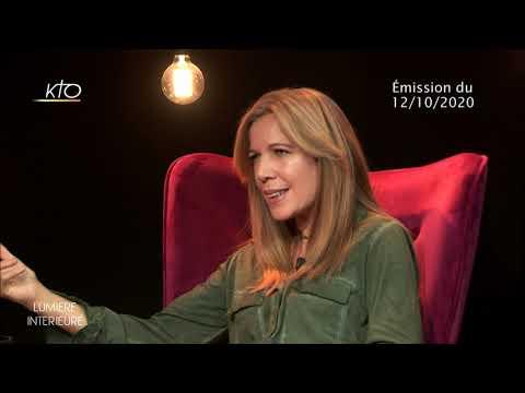 """Florence Belkacem : """"Coccinelle, clin d'oeil du ciel"""""""
