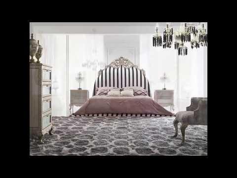 moderne barock schlafzimmer