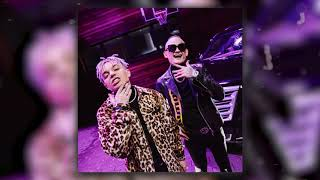 Элджей & MORGENSHTERN - Cadillac (СЛИВ ТРЕКА, 2020)