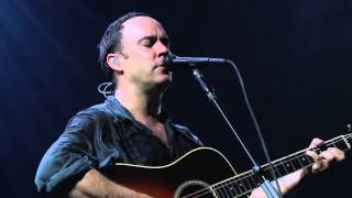 Dave Matthews Band Summer Tour Warm Up - The Space Between 7.11.12