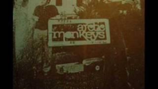 Arctic Monkeys - A Certain Romance (Beneath the Boardwalk version)