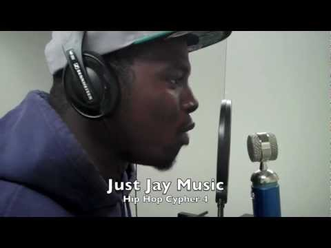 Just Jay Music - Klassic Cypher 4 Hip Hop Version (Prod. by Mike Kalombo)