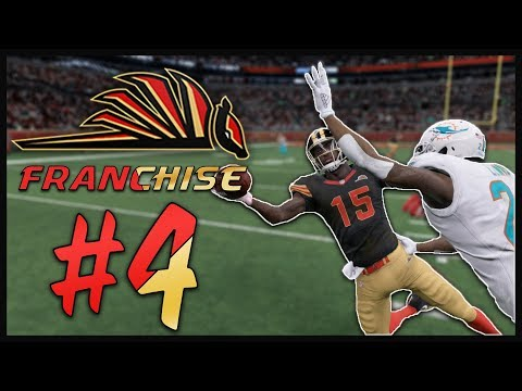 Catch of the Year Already in Week 3? | Madden 20 Relocation Franchise #4