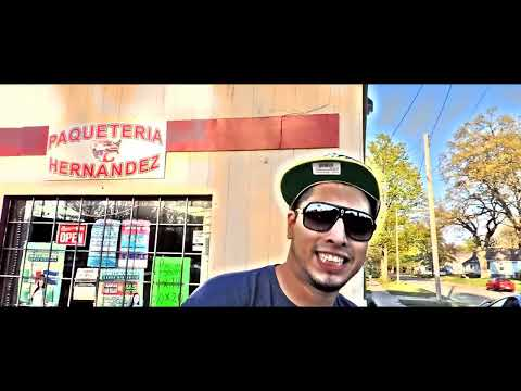 Tony Kappo - Mexican Store