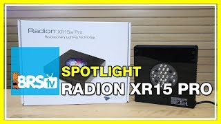 Spotlight on the Radion XR15 Pro LED Light from EcoTech Marine - BRStv
