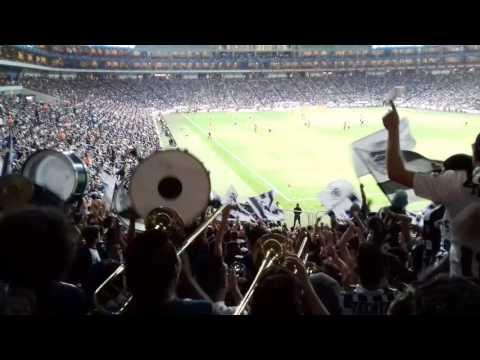 """""""Dale Rayados"""" Barra: La Adicción • Club: Monterrey"""