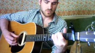 Josh Schurr: Shotgun Down The Avalanche (Shawn Colvin Cover)