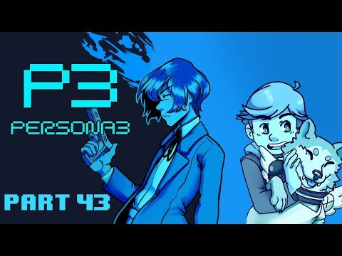 Download The Trip To Kyoto Persona 3 Fes Part 43 | Dangdut Mania