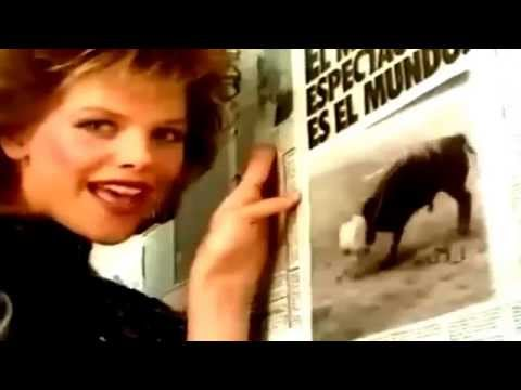 C.C.Catch -  Are You Man Enough (Official Music Video) HD