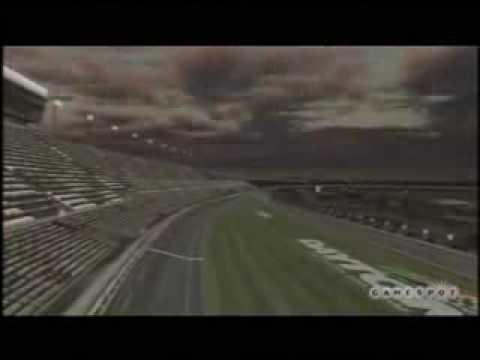 NASCAR 08 Official Trailer