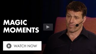 What is the value of a vacation?   Tony Robbins
