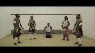 iKusasa - Drumming